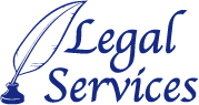 Legal Services - Kent & South-East England logo